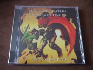 Cover vom Club Nintendo Soundtrack