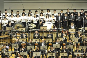 Symphonic Fantasies in Tokyo
