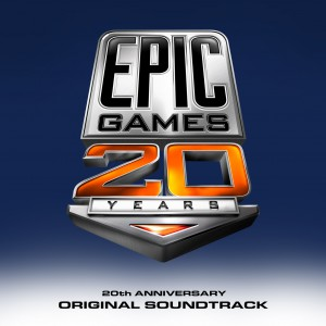 Epic 20th Anniversary Original Soundtrack-Cover