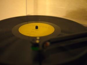 FF Orchestra Vinyl