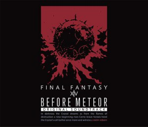 Before Meteor Cover