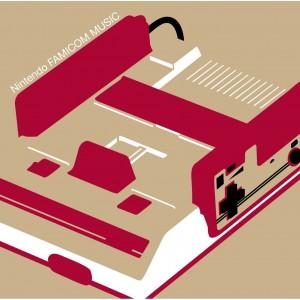 Nintendo Famicom Music Cover