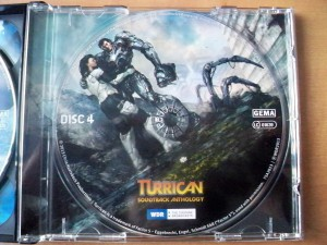 Artwork Disc 4