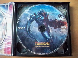 Artwork Disc 2