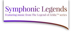 Symphonic Legends London Logo