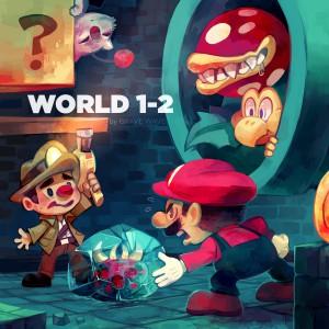 World 1-2